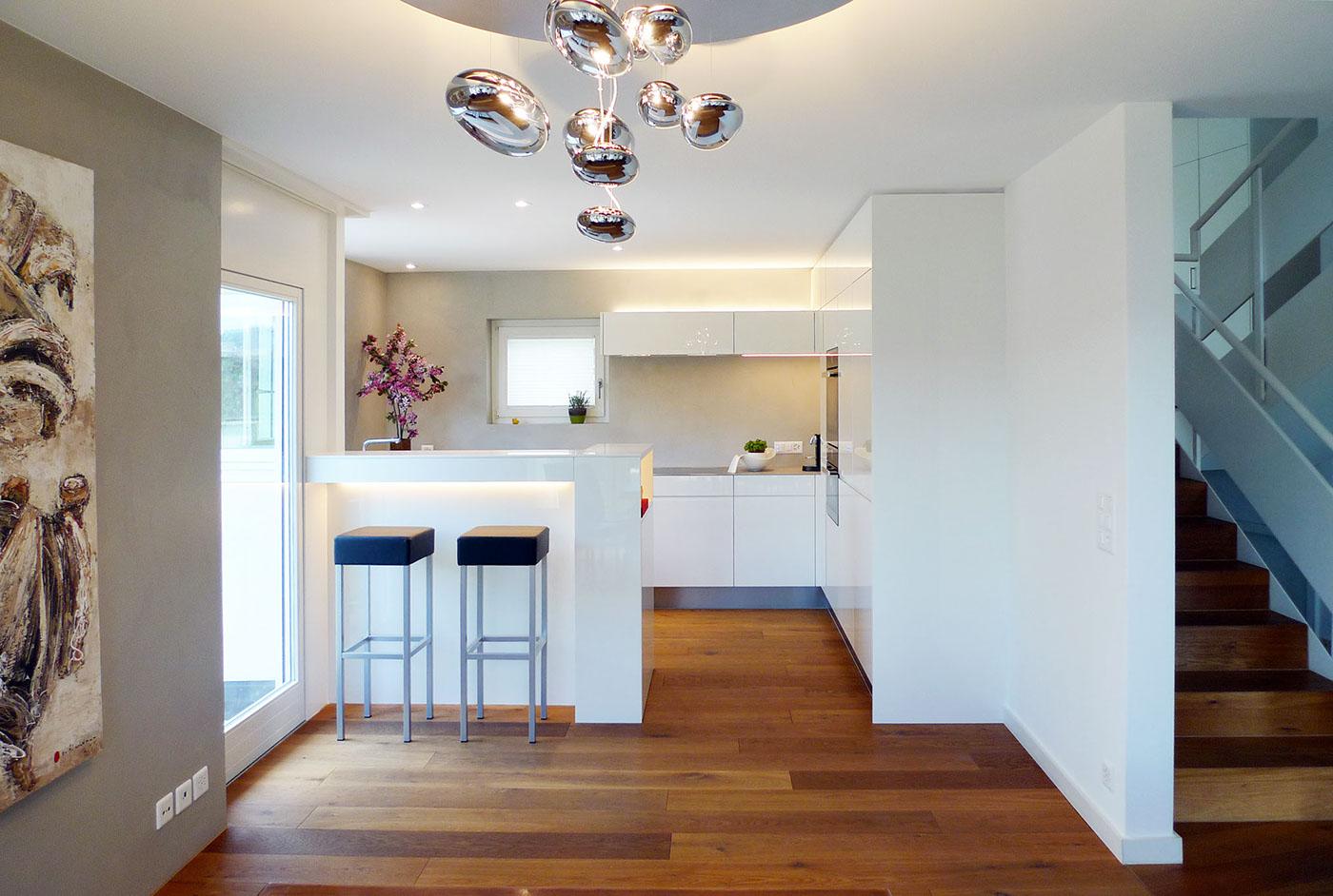 Küche und Bad Erneuerung, Erlenbach